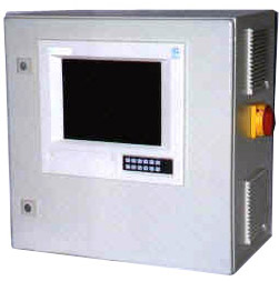Example of a Type 12 NEMA Enclosure