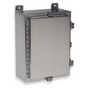 Example of a Type 4X NEMA Enclosure