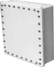 Example of a Type 6 NEMA Enclosure